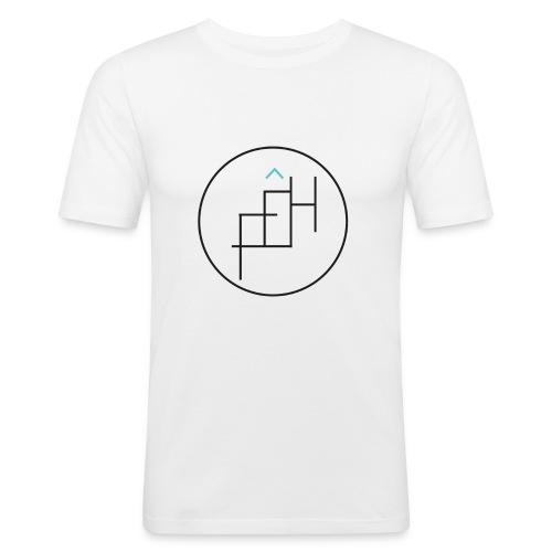 Pôh - T-shirt près du corps Homme