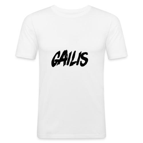 Gailis - T-shirt près du corps Homme