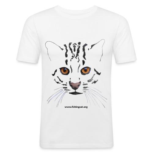 viverrina 1 - Men's Slim Fit T-Shirt
