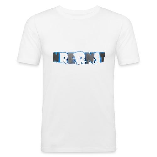 Neu von MrERNST - Männer Slim Fit T-Shirt
