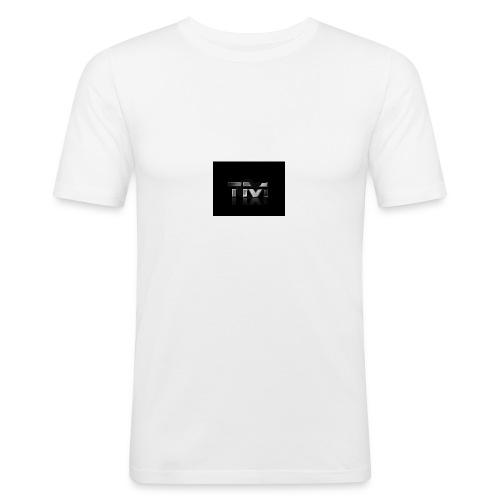 Quran in my Heart - Men's Slim Fit T-Shirt