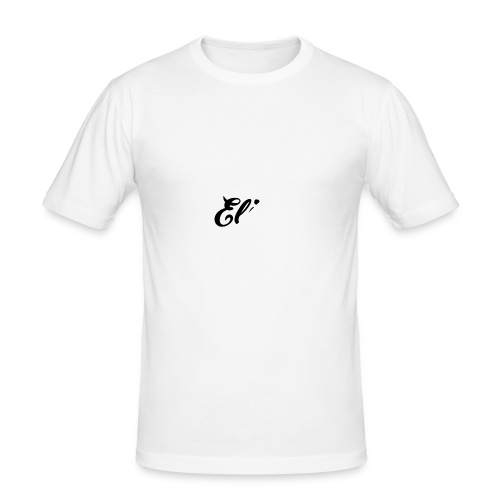 elite proflie pic 20177 - Men's Slim Fit T-Shirt