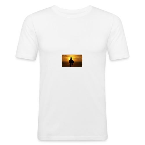 rancio Arica-Chile - Camiseta ajustada hombre