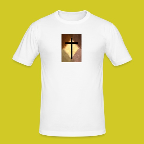 COLLECTION CROSS - Camiseta ajustada hombre