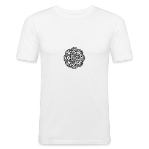 Cattura2-PNG - Maglietta aderente da uomo
