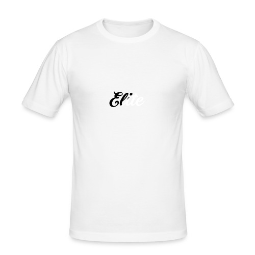 elite proflie pic 20177 - Men's Slim Fit T-Shirt