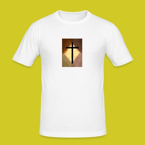 COLLECTION CROSS - Camiseta ajustada hombre