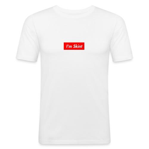 I'm Skint - Men's Slim Fit T-Shirt