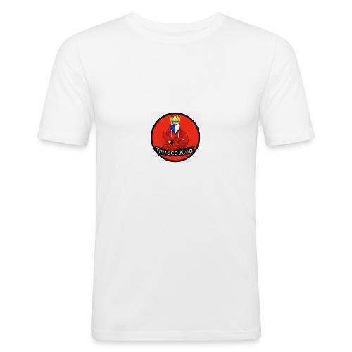 Royal Casual - Men's Slim Fit T-Shirt