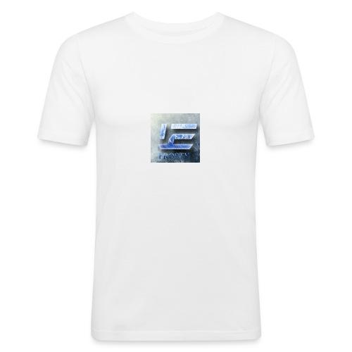 LZFROSTY - Men's Slim Fit T-Shirt