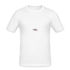 Empire State of Mind - Men's Slim Fit T-Shirt