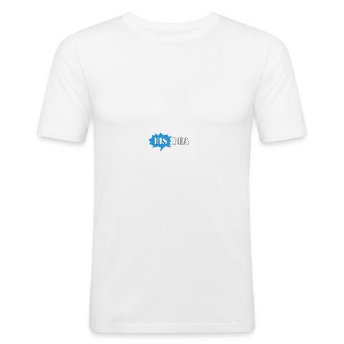 EISBEA-Männer - Männer Slim Fit T-Shirt