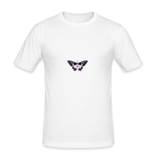 butterfly effect - slim fit T-shirt