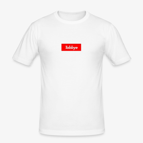 Tabbye-preme - Men's Slim Fit T-Shirt