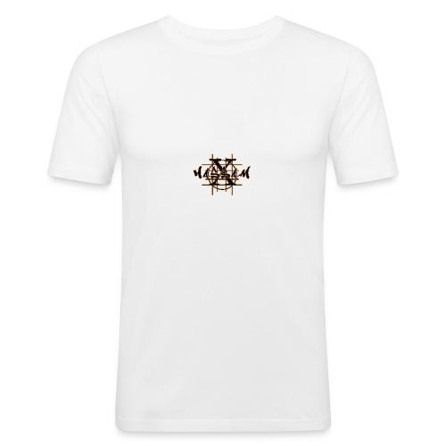 NonStopWebsites - Men's Slim Fit T-Shirt