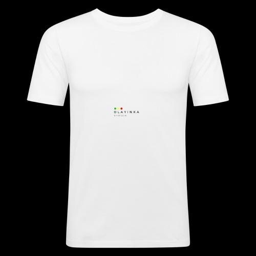 olay - T-shirt près du corps Homme