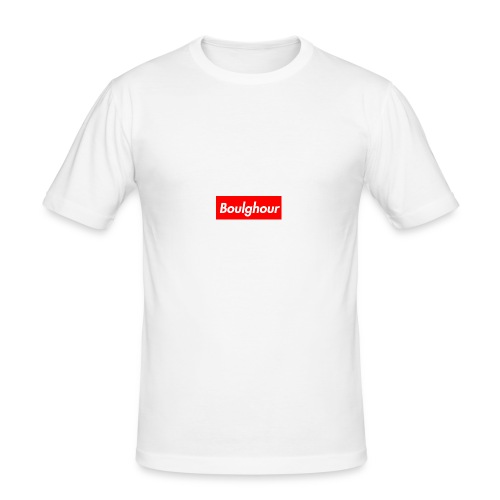 Boulghour sheitan - T-shirt près du corps Homme