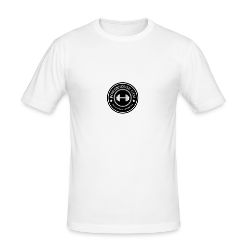 Powerhouse - slim fit T-shirt
