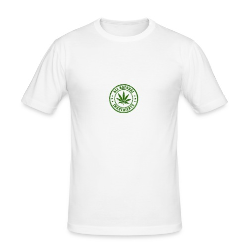 Weed - slim fit T-shirt