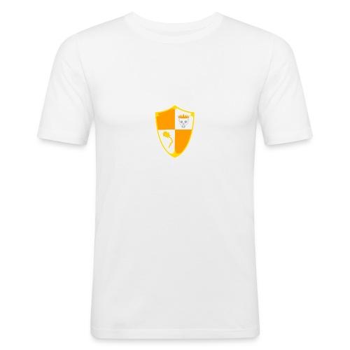 House de ossienne - Men's Slim Fit T-Shirt