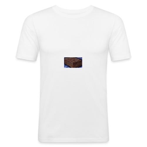 Kygownies - Slim Fit T-skjorte for menn