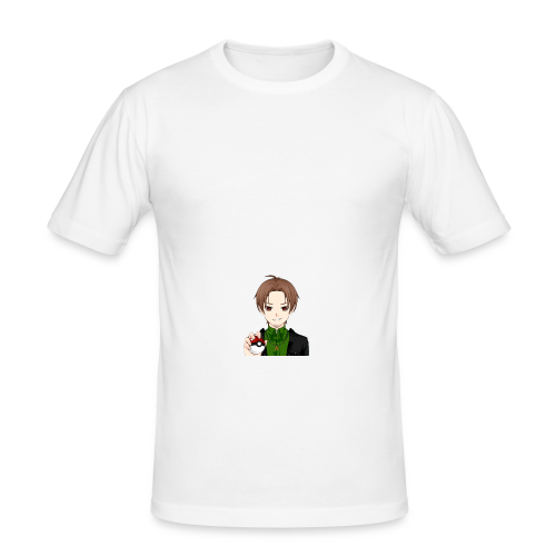 Tong's avatar - Men's Slim Fit T-Shirt