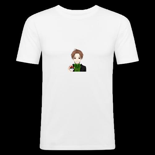 Tong's avatar - Men's Slim Fit T-Shirt