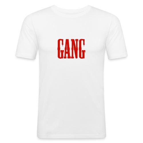 Gang - Men's Slim Fit T-Shirt