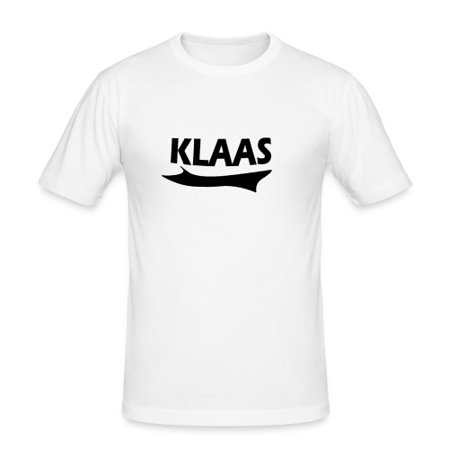KLAAS - slim fit T-shirt