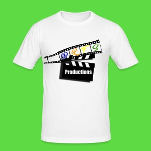 DRFS Productions - slim fit T-shirt
