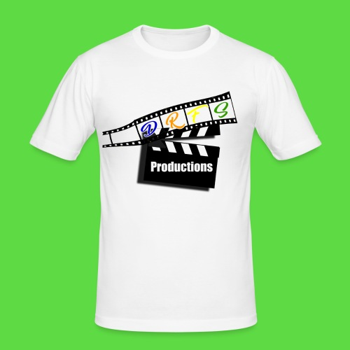 DRFS Productions - slim fit T-shirt