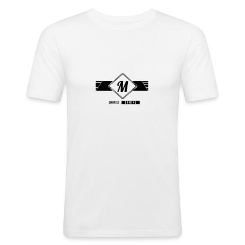 Standard - Männer Slim Fit T-Shirt