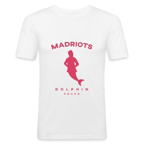 MADRIOTS V1 - slim fit T-shirt