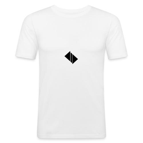 Mevve Clothing - Herre Slim Fit T-Shirt