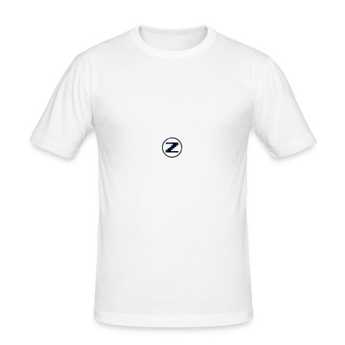 First Design - Men's Slim Fit T-Shirt