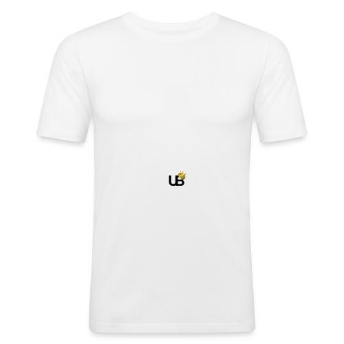united boys - Slim Fit T-skjorte for menn