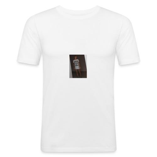 GROSSE GROSSE COLLAB x Kenny - T-shirt près du corps Homme
