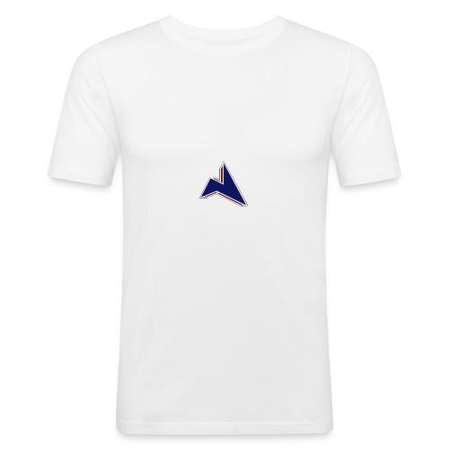 1496532678936h - T-shirt près du corps Homme