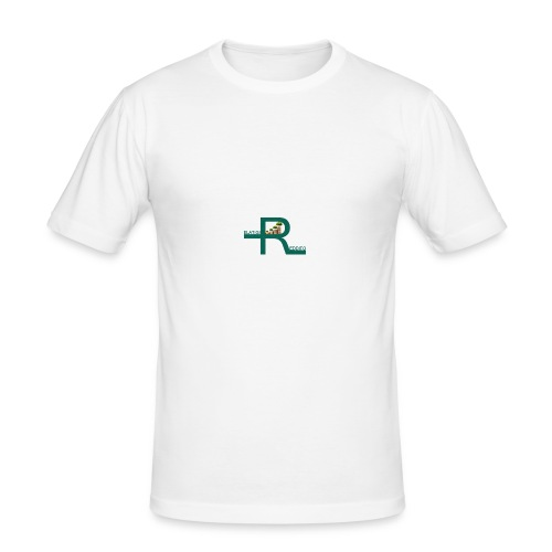 Reddito Digitale - Maglietta aderente da uomo