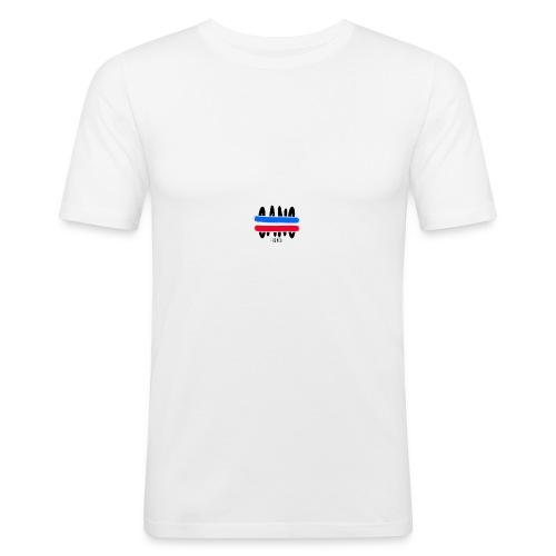 Gang France - T-shirt près du corps Homme