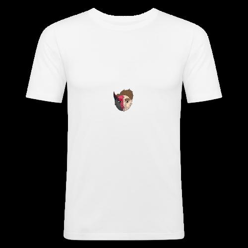 Inner Demon t-shirt - Men's Slim Fit T-Shirt