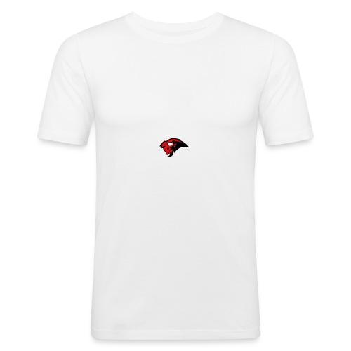 BULL Icon Men's T-Shirt - Men's Wear - Men's Slim Fit T-Shirt
