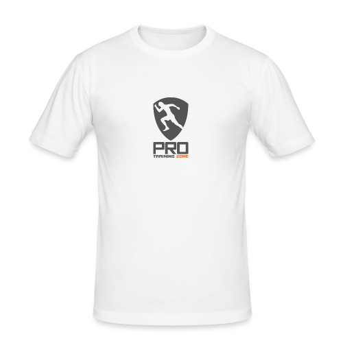 ProTrainingZone - Männer Slim Fit T-Shirt