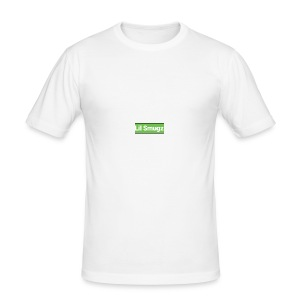 Lil smugz - Men's Slim Fit T-Shirt