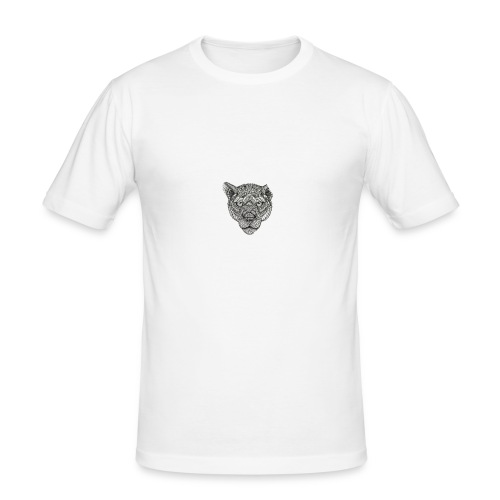Lion - slim fit T-shirt