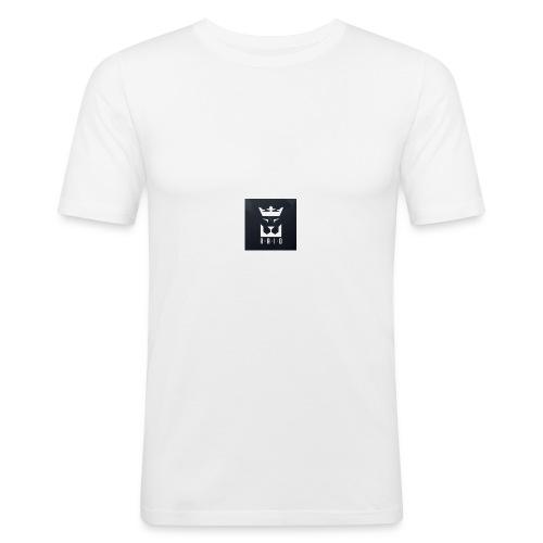 Official Raid Logo T-Shirt - slim fit T-shirt