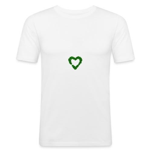 sauvegarder environnement - T-shirt près du corps Homme