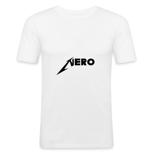 Nero Merch Vol.1 - Männer Slim Fit T-Shirt