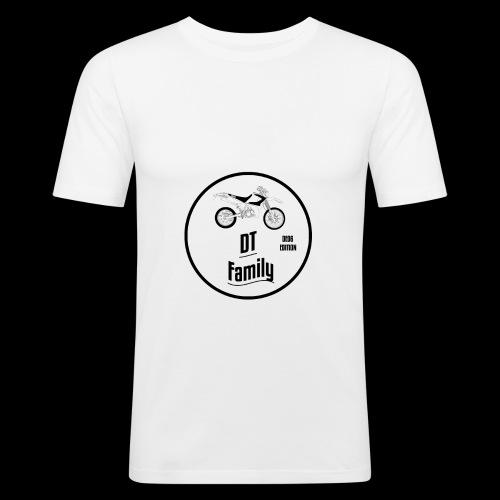DT Family DE06 Edition - Männer Slim Fit T-Shirt