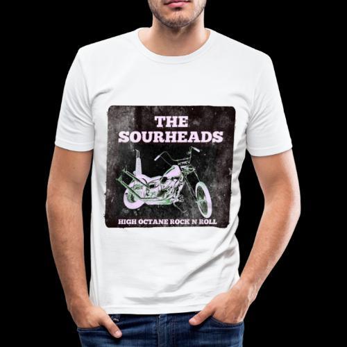 High Octane - Men's Slim Fit T-Shirt